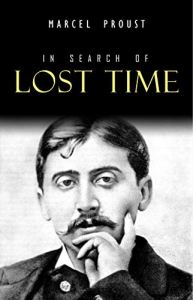 In Search of Lost Time by Proust