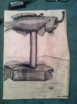 """Fishbox"""