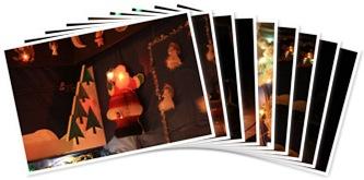 View Christmas Lights 2009