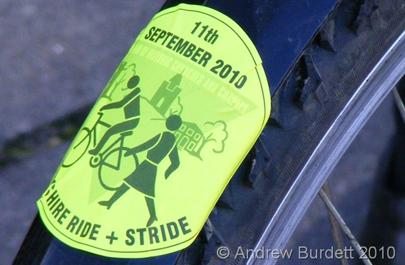 ride and stride sticker_2010