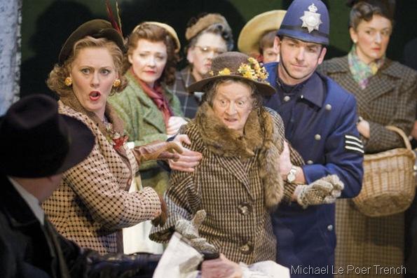 SHOCKING STUFF_The brilliant Ann Emery.