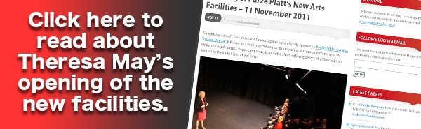 Click here to read more about the opening of the new facilities.