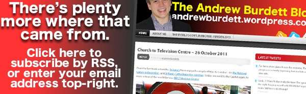 Click here to subscribe by email, or enter your email address in the box on the top-right.