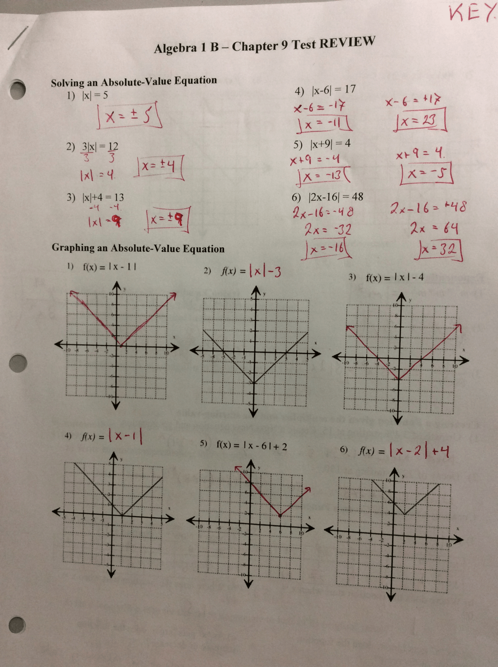 Exponential Functions Word Problems Worksheet