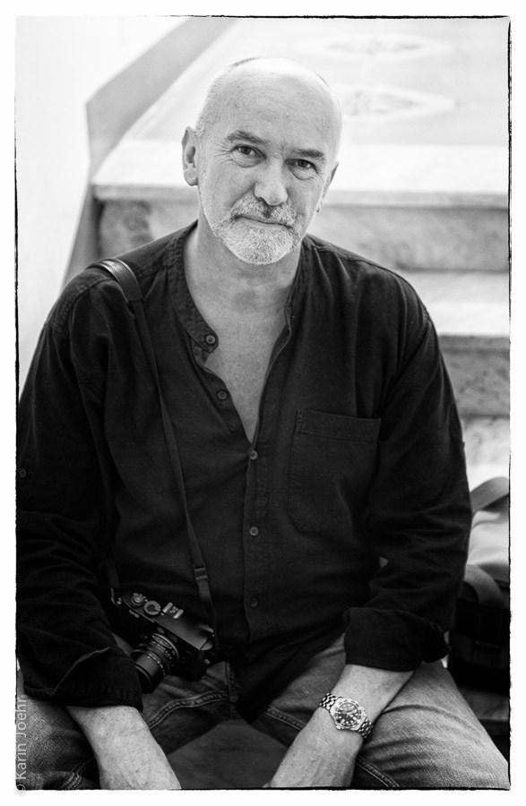Andrew Butler - Exeter Photographer
