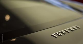 Ferrari - Lamborghini - Bentley Carrs of Exeter Photo Andrew Butler