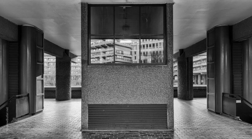 The Barbican