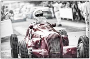 Goodwood Festival of Speed 2014