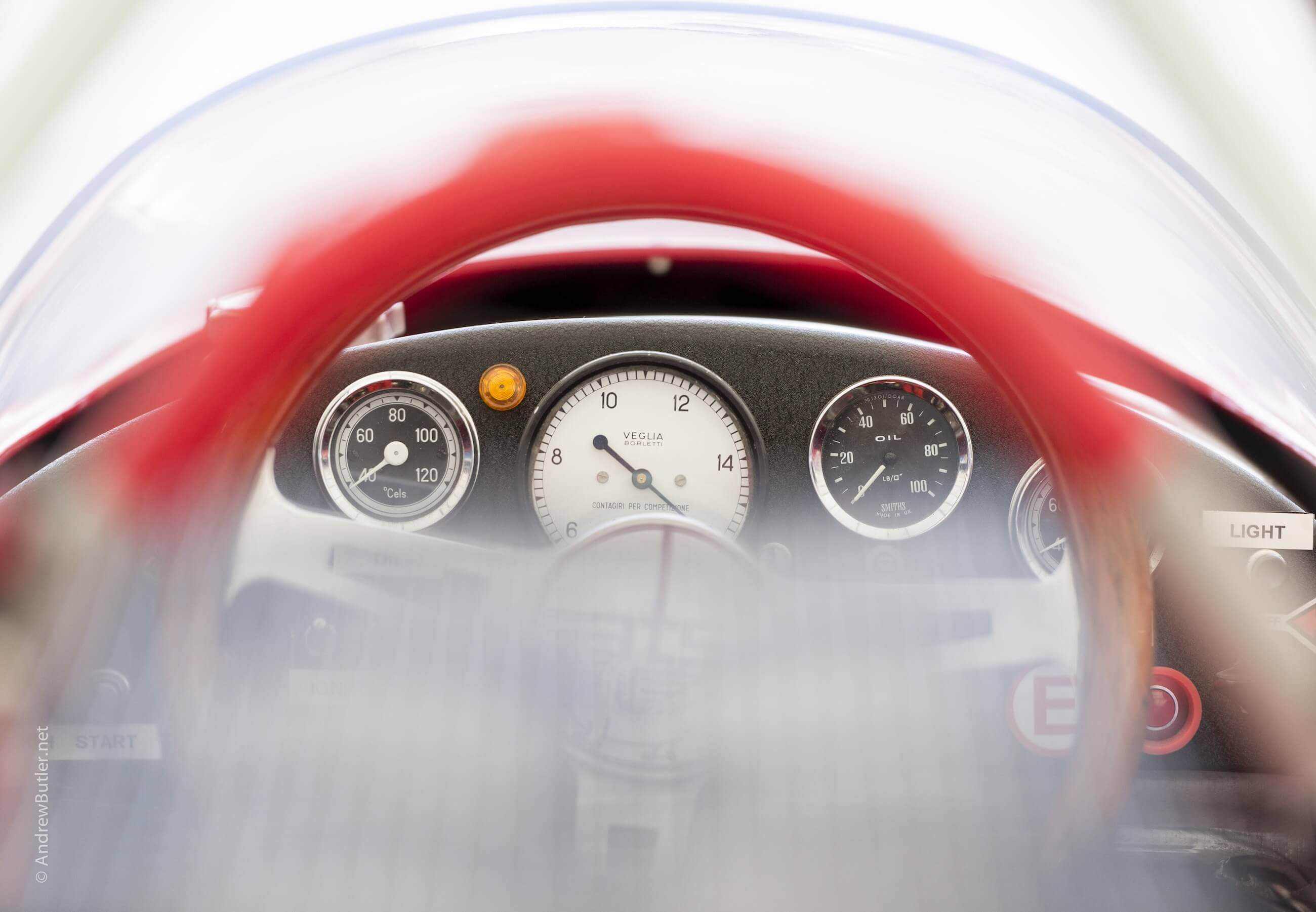 ATS Photo From Goodwood FOS 2014 VW Concept Car Photography Goodwood by Andrew Butler Exeter Photographer Devon