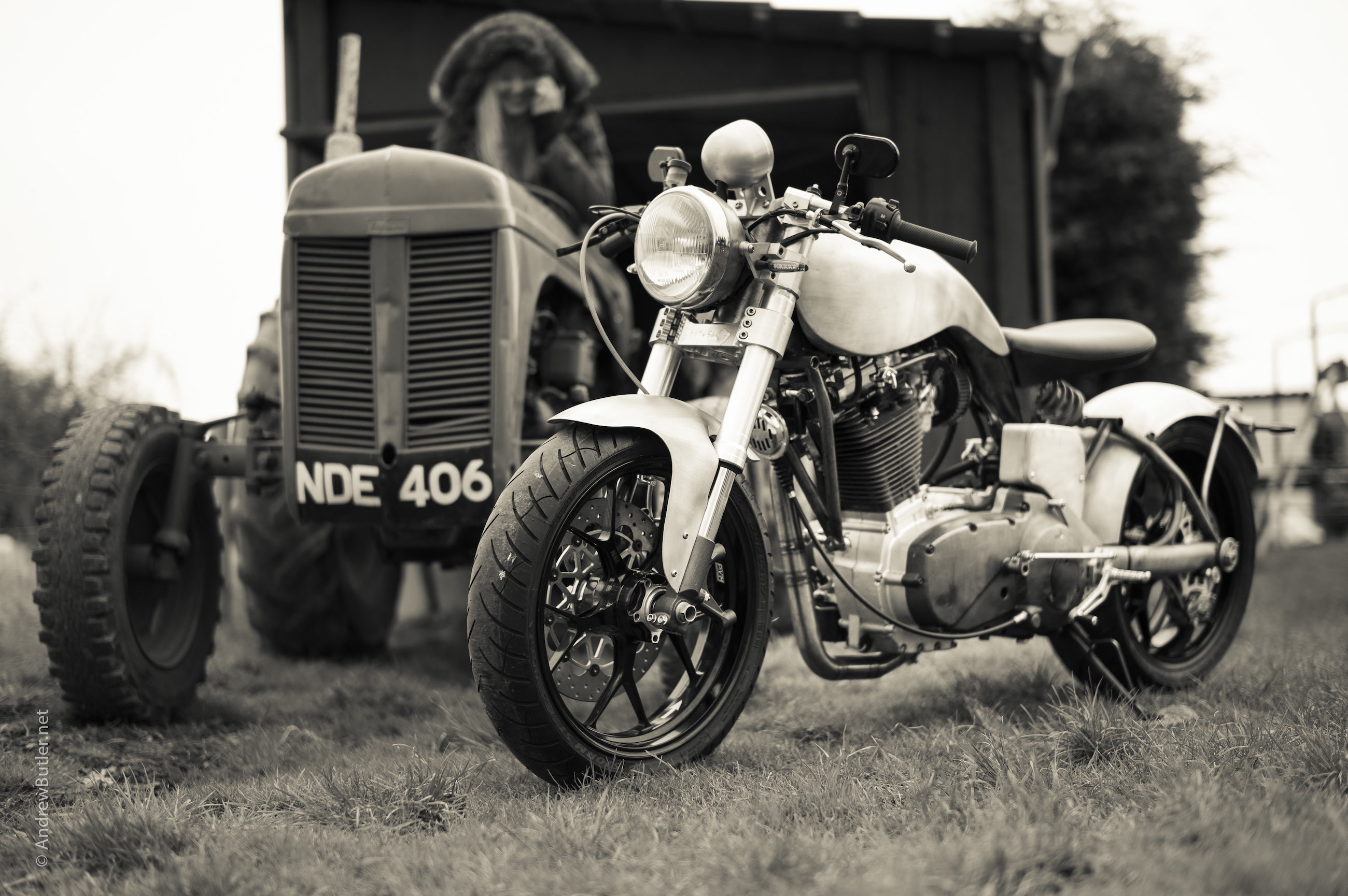 Mac Motorcycles motorbike Photography by Andrew Butler Exeter Photographer Devon