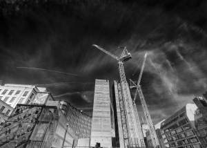 Architectural Photography, London by Andrew Butler - Exeter, Devon