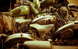 Motorbike Photo by Andrew Butler of Exeter Devon