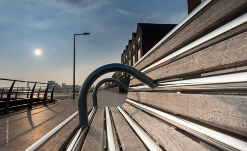 Civil Engineering Photography by Andrew Butler, Exeter