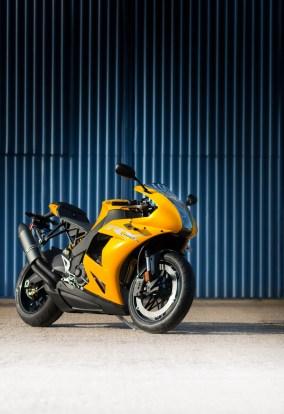 EBR 1190RX Motorcycle Photographer