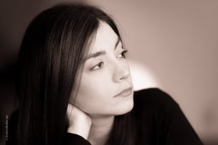 Female Portrait Photos - Corporate and Commercial by Andrew Butler of Exeter, Devon Somerset, Bristol