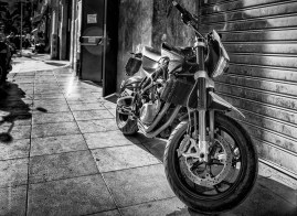 Motorbike Motorcycle Photographer