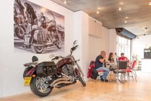 Motorbike Image Library photos