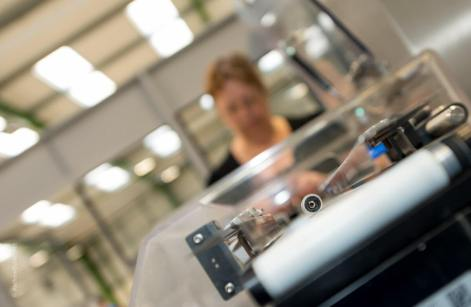 manufacturing industrial photographer cornwall