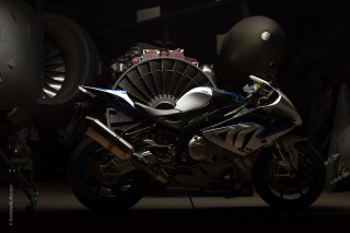 Andrew Butler motorcycle photographer BMW HP4
