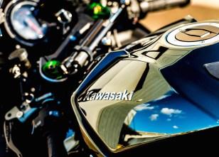 Andrew Butler motorcycle photographer Kawasaki Ninja H2