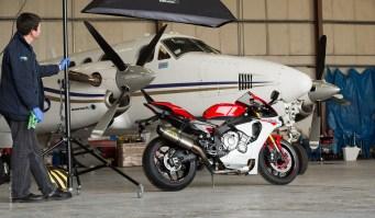 Andrew Butler Motorcycle Photographer Yamaha R1 2016