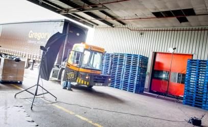 Andrew Butler truck photographer