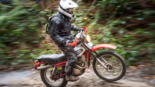 motor photographer exeter trial