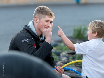 exeter chiefs photographer