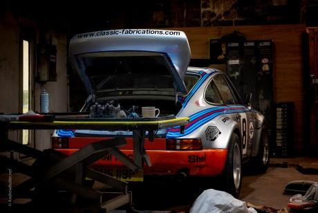 Martini Porsche RSR
