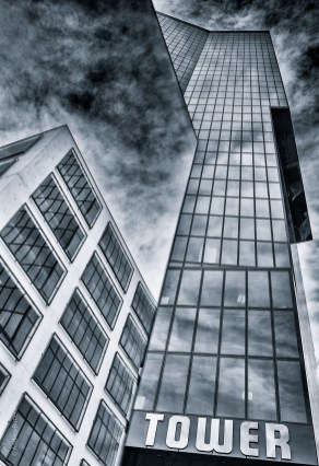 Architectural photography
