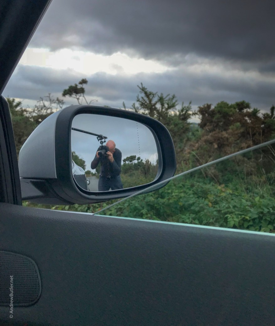 Motor Photographer