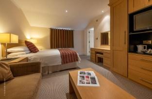 Hotel Photography Devon