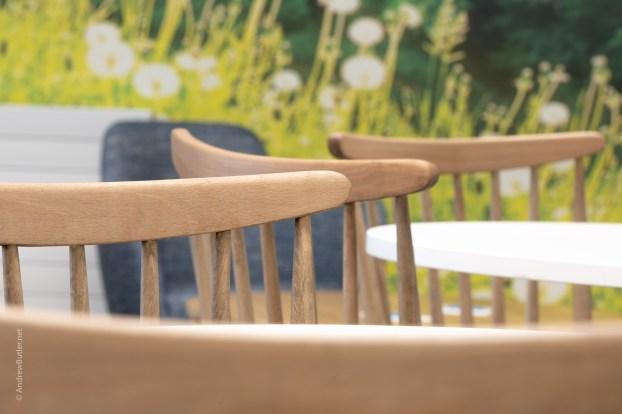 Interiors property photographer Devon