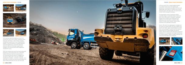 Truck Vehicle Photographer