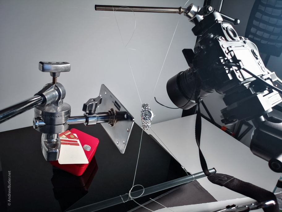 Product Photographer Exeter