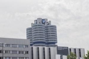 BMW Welt
