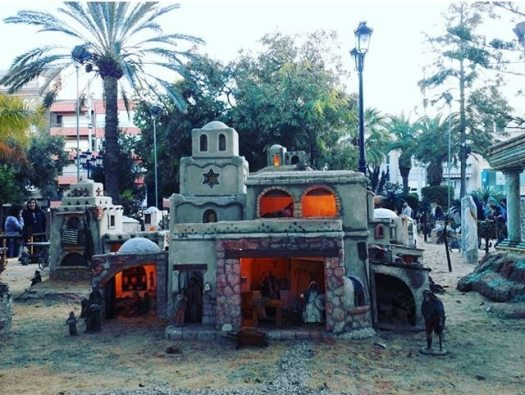 Belen de Torrevieja 2015-2