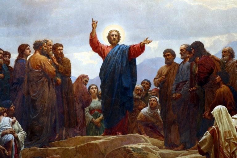 The Great Commission Revisited