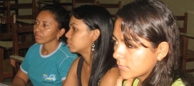 Pray for the Iguatu Camp Retreat