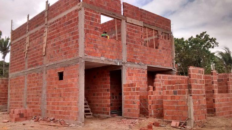 Church Construction Moves Ahead