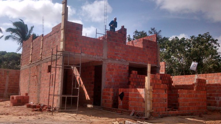 More Construction Progress