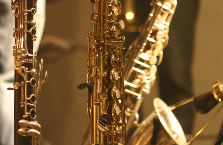 Musical Interlude: Marsalis and Spok