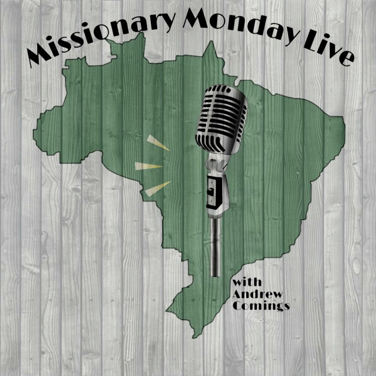 Missionary Moment Live! Baby Dedication, Charles Krauthammer, and More