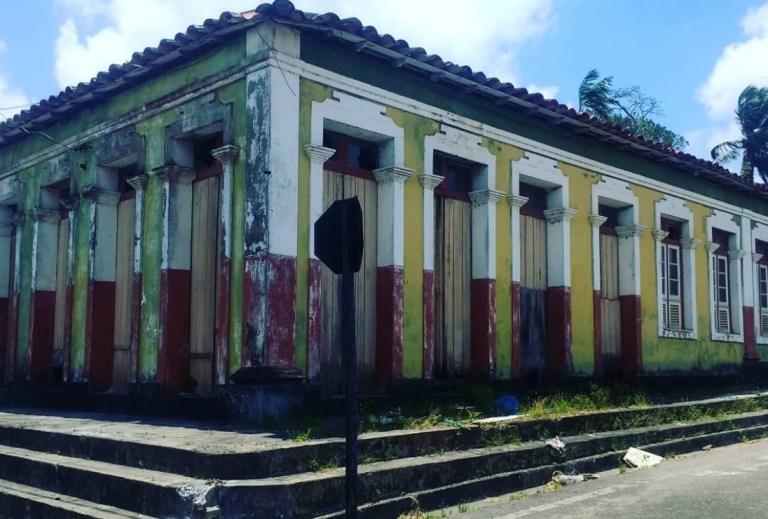 Scenes from Maracanã, Pará