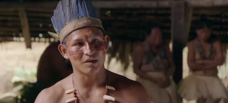 Documentary: The Seven Wonders of Brazil