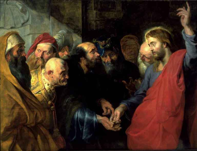 First-Century Theological Twitter: A Parable