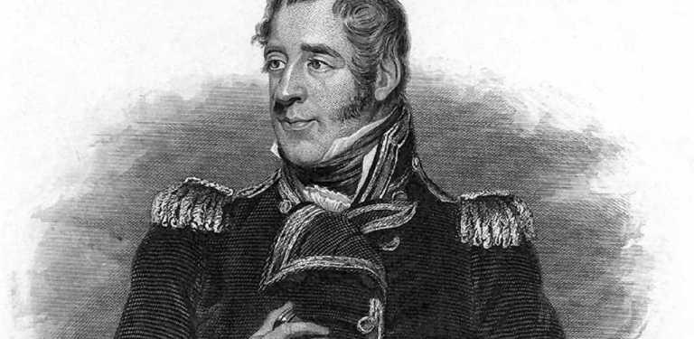 A Brazilian Emperor, a Scottish Sea Captain, and Why I'm Voting for Donald Trump