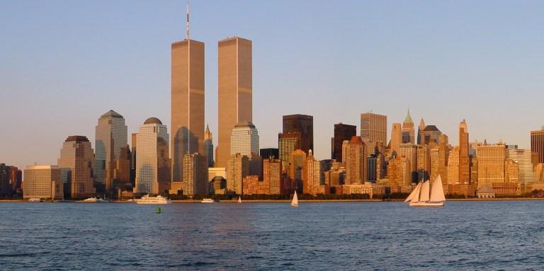9-11: Memories from Twenty Years Ago
