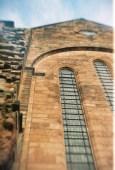 Abbey Church window