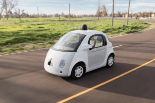 GoogleBubbleCar